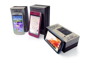 Minőségi érintőképernyős telefonok!