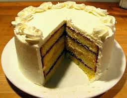 Finom gluténmentes torta