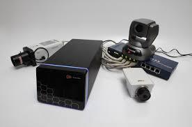 A biztonsági kamera rendszer otthonunk védelmét szolgálja