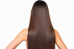 Az ápolt haj a szép