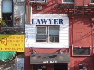 Ha ügyvédre van szükség